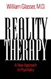 Book Cover Reality Therapy: A New Approach to Psychiatry (Colophon Books)