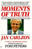 Book Cover Moments of Truth