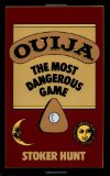 Book Cover Ouija: The Most Dangerous Game