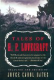 Book Cover Tales of H.P. Lovecraft