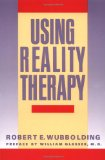 Book Cover Using Reality Therapy