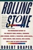Book Cover Rolling Stone Magazine: The Uncensored History