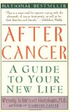 Book Cover After Cancer: A Guide to Your New Life