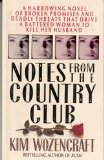 Book Cover Notes from the Country Club