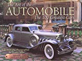 Book Cover The Art of the Automobile: The 100 Greatest Cars