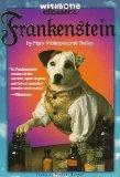 Book Cover Wishbone Classic #07 Frankenstein (Wishbone Classics)
