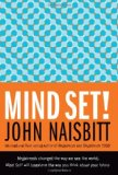 Book Cover Mind Set!: Reset Your Thinking and See the Future