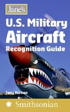 Book Cover Jane's U.S. Military Aircraft Recognition Guide