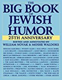 Book Cover The Big Book of Jewish Humor