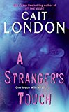 Book Cover A Stranger's Touch (Aisling Triplets)