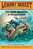 Book Cover The Wide Window: Or, Disappearance! (Unfortunate Events)