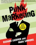 Book Cover Punk Marketing: Get Off Your Ass and Join the Revolution