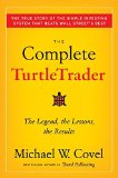 Book Cover The Complete TurtleTrader: The Legend, the Lessons, the Results