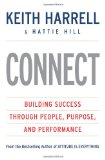 Book Cover CONNECT: Building Success Through People, Purpose, and Performance (Best Practices)