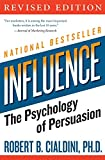 Book Cover Influence: The Psychology of Persuasion, Revised Edition