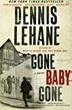 Book Cover Gone, Baby, Gone: A Novel (Patrick Kenzie and Angela Gennaro Series)