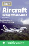 Book Cover Jane's Aircraft Recognition Guide Fifth Edition (Jane's Recognition Guides)