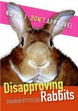 Book Cover Disapproving Rabbits