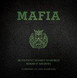Book Cover Mafia: The Government's Secret File on Organized Crime