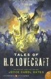 Book Cover Tales of H. P. Lovecraft