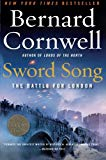 Book Cover Sword Song: The Battle for London (Saxon Tales)