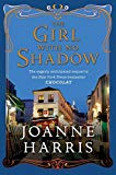 Book Cover The Girl with No Shadow (published in the UK as The Lollipop Shoes)