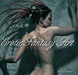 Book Cover Erotic Fantasy Art