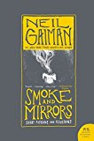 Book Cover Smoke and Mirrors: Short Fictions and Illusions