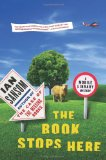 Book Cover The Book Stops Here: A Mobile Library Mystery (The Mobile Library Mystery Series)