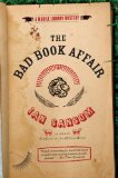 Book Cover The Bad Book Affair: A Mobile Library Mystery (The Mobile Library Mystery Series)