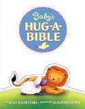 Book Cover Baby's Hug-a-Bible
