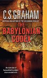 Book Cover The Babylonian Codex