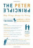 Book Cover The Peter Principle: Why Things Always Go Wrong