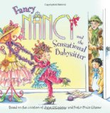 Book Cover Fancy Nancy and the Sensational Babysitter