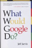Book Cover What Would Google Do?