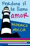 Book Cover Perdona si te llamo amor