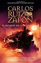 Book Cover El Palacio de la medianoche (Trilogia de La Niebla)