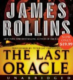 Book Cover The Last Oracle (Sigma Force)