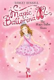 Book Cover Magic Ballerina #1: The Magic Ballet Shoes