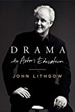 Book Cover Drama: An Actor's Education