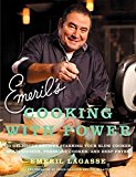 Book Cover Emeril's Cooking with Power: 100 Delicious Recipes Starring Your Slow Cooker, Multi Cooker, Pressure Cooker, and Deep Fryer