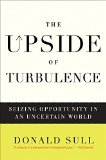 Book Cover The Upside of Turbulence: Seizing Opportunity in an Uncertain World