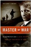 Book Cover Master of War LP: Blackwater USA's Erik Prince and the Business of War