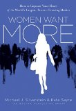 Book Cover Women Want More: How to Capture Your Share of the World's Largest, Fastest-Growing Market