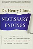 Book Cover Necessary Endings