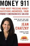 Book Cover Money 911: Your Most Pressing Money Questions Answered, Your Money Emergencies Solved