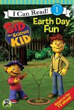 Book Cover Sid the Science Kid: Earth Day Fun (I Can Read Media Tie-Ins - Level 1-2)
