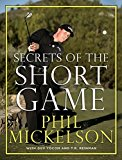Book Cover Secrets of the Short Game