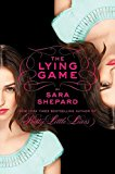 Book Cover The Lying Game