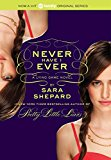 Book Cover The Lying Game #2: Never Have I Ever